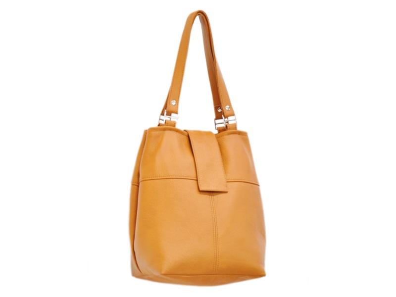 b796f9f97ed60 modne damskie torebki skórzane eleganckie markowe - Na ramię ...