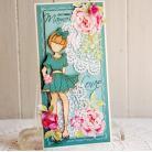 Kartki okolicznościowe kartka,dla mamy,na prezent,dzień matki