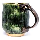 Ceramika i szkło kufel,naczynie,ceramika,użytkowe,unikat