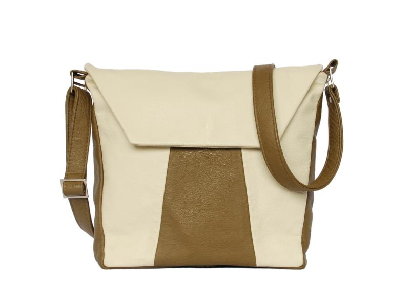 14434bfb7270c modne torebki damskie listonoszki skórzana markowe - Na ramię ...