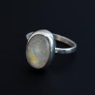 Pierścionki pierścionek,mały rozmiar,8,klasyczny,delikatny