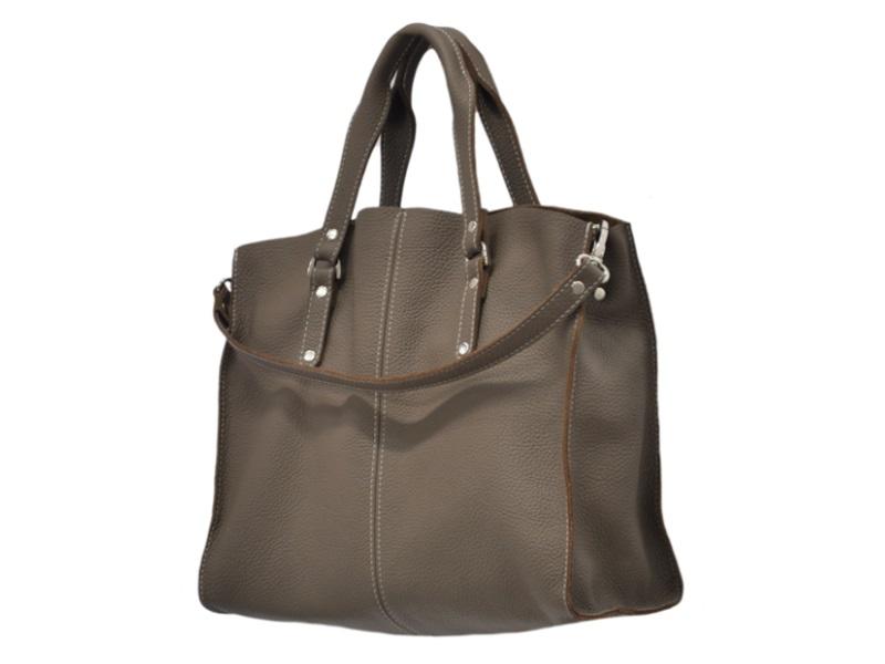 f613090caa027 Na ramię markowe torebki damskie ze skóry