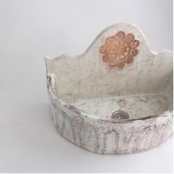 umywalka,umywalka do łazienki,ceramika - Ceramika i szkło - Wyposażenie wnętrz
