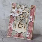 Kartki okolicznościowe Święta,Boże narodzenie,stajenka
