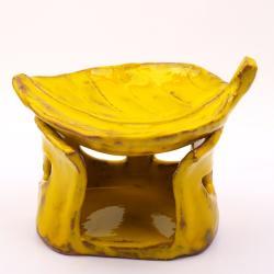 kominek,ceramika, - Ceramika i szkło - Wyposażenie wnętrz