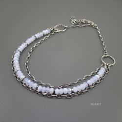 kobiecy - Naszyjniki - Biżuteria