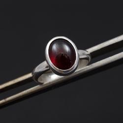 delikatny,klasyczny,pierścionek,mały rozmiar,7 - Pierścionki - Biżuteria