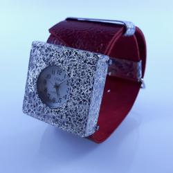 zegarek srebrny Krzysztof Jankowski - Inne - Biżuteria