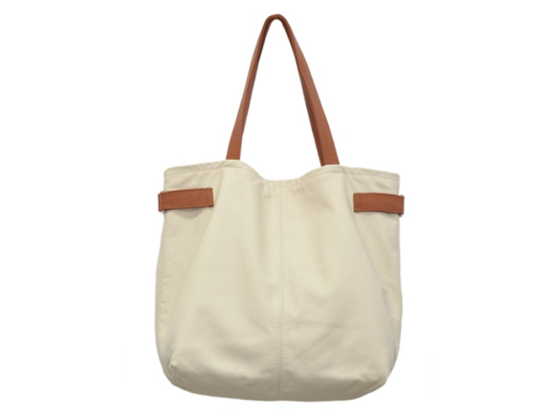 7336275ae2458 markowe torebki skórzane modne najmodniejsze worki - Na ramię ...