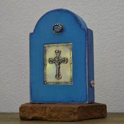 obrazek święty,ikona,chrzest,komunia - Obrazy - Wyposażenie wnętrz