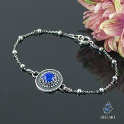 elegancka,efektowna,kobieca - Bransoletki - Biżuteria