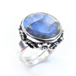 unikatowy pierścionek,pierścionek regulowany, - Pierścionki - Biżuteria