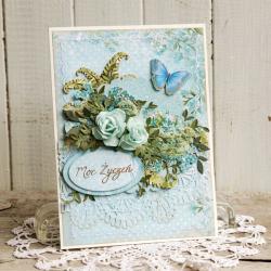 urodziny,kartka,AnnaMaria,imieniny - Kartki okolicznościowe - Akcesoria