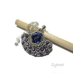 wisior,lekki,mały - Wisiory - Biżuteria