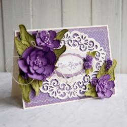 kartka w pudełku,urodziny,imieniny,wyjątkowa - Kartki okolicznościowe - Akcesoria