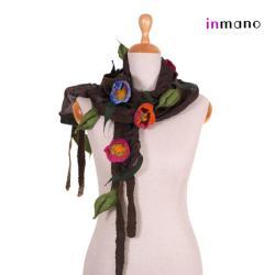 naszyjnik,szalik,biżuteria na szyję prezent gift - Pierścionki - Biżuteria
