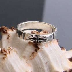 delikatny,srebrny,subtelny - Inne - Biżuteria