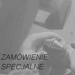 zamówienie specjalne,dawid pandel - Inne - Biżuteria