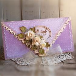 kartka,ślub,wesele,młodej parze,na prezent - Kartki okolicznościowe - Akcesoria