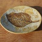 Ceramika i szkło podstawka,ceramika,zielona kura,podstawki