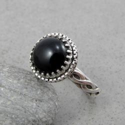 klasyczny,steampunk,industrialny,gotycki - Pierścionki - Biżuteria