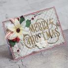Kartki okolicznościowe Święta,aniołek,merry christmas