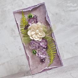 kwiaty,na każdą okazję - Kartki okolicznościowe - Akcesoria