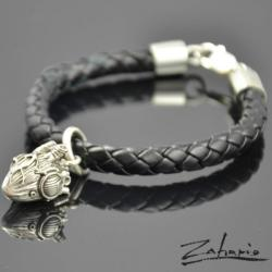 bizuteria,jewellery,bransoletka,braclet,srebro, - Bransoletki - Biżuteria