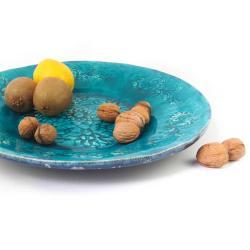 patera,talerz XL,ceramika - Ceramika i szkło - Wyposażenie wnętrz
