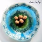 Ceramika i szkło szkło,misa,patera