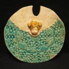 Ceramika i szkło anioł,prezent,gwiazdka,święta,dekoracja