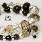 Bransoletki bransoleta damska,elegancka biżuteria