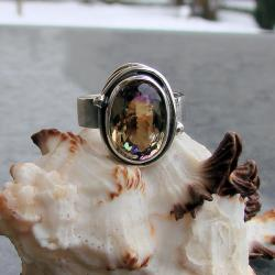 oryginalny,okazały,klsyczny - Pierścionki - Biżuteria