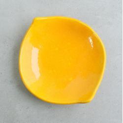 miseczka,cytryna,owoce,kuchnia - Ceramika i szkło - Wyposażenie wnętrz