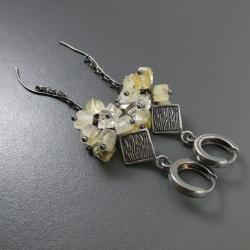 długie - Kolczyki - Biżuteria