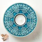 Ceramika i szkło lampion,świecznik,ceramika,dekoracja,prezent
