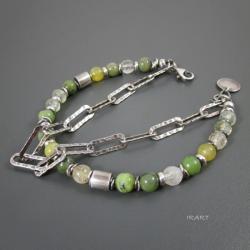 wyrazista - Bransoletki - Biżuteria