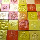 Ceramika i szkło dekory,kafle,kafelki,płytki ceramiczne