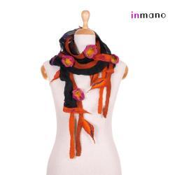 naszyjnik,szalik,na szyję,prezent,inmano - Naszyjniki - Biżuteria