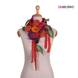 naszyjnik,szalik,biżuteria na szyję prezent gift - Naszyjniki - Biżuteria