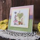 Kartki okolicznościowe kartka,okolicznościowa,kolorowa,wielkanoc