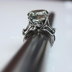 elegancki,wyjątkowy,kobiecy - Pierścionki - Biżuteria